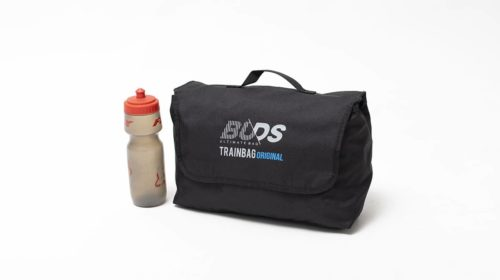 Housse de transport Vélo TRAINBag Original de Buds-Sports