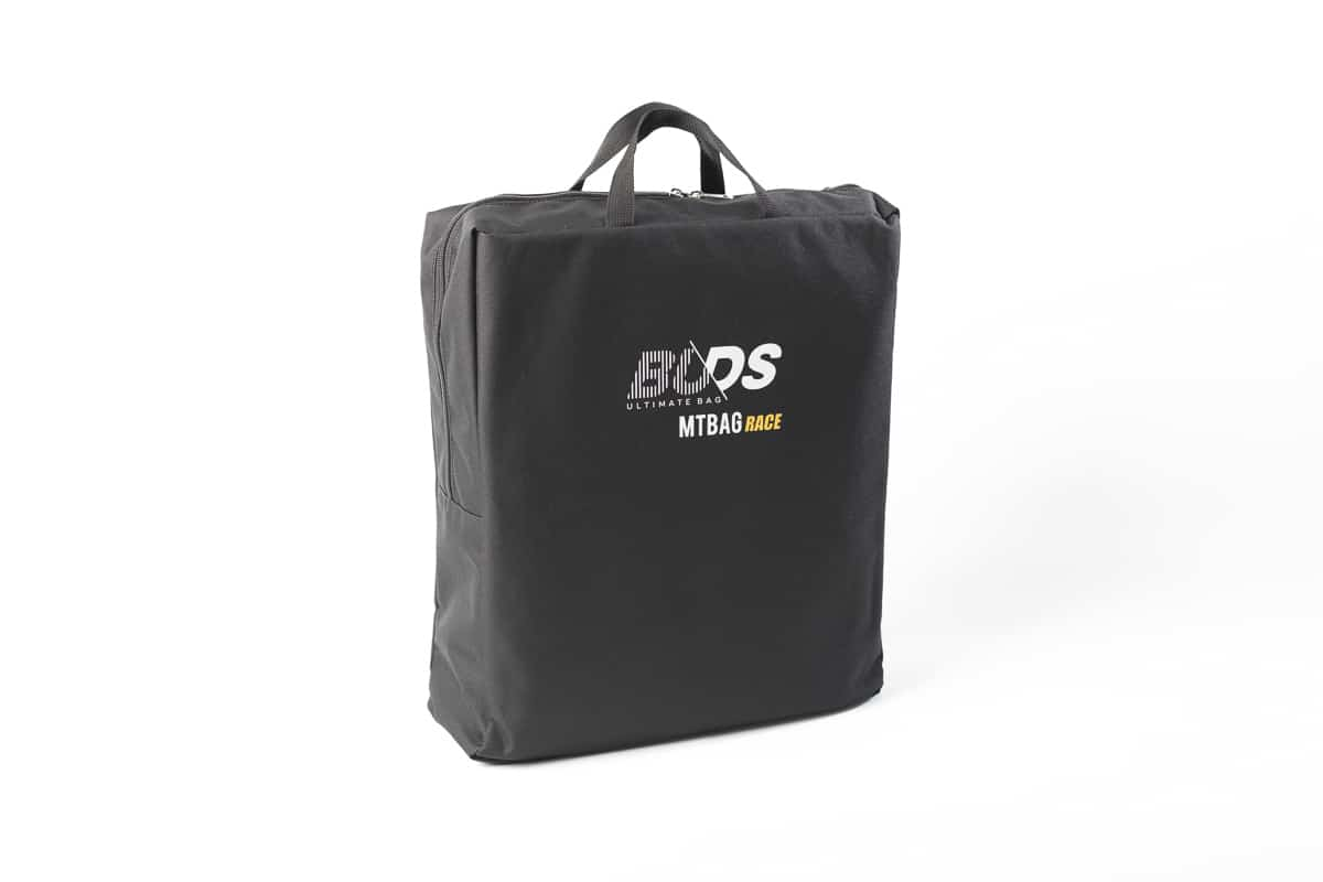 Etui housse transport vtt buds sports mtbag race buds sports for Housse vtt transport