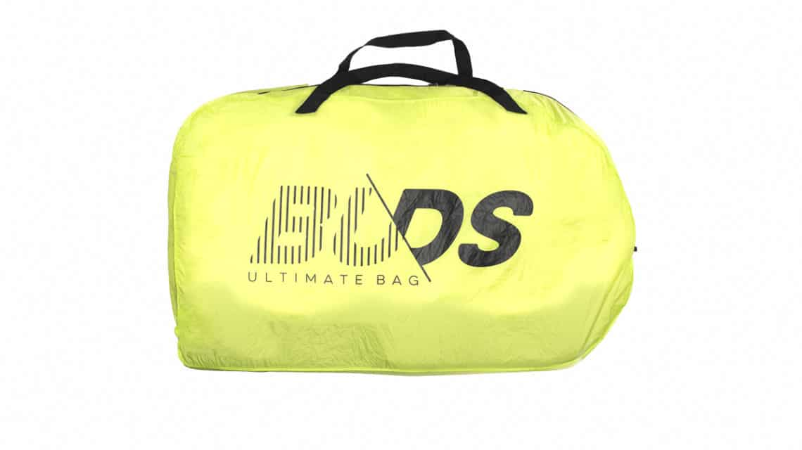 Housse protection velo route fermee buds sports roadbag for Housse protection velo