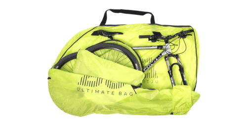 housse vtt MTBag Light de Buds