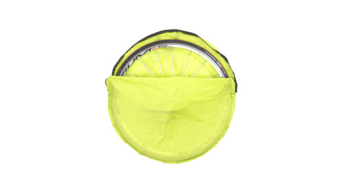 housse roue vélo de route de Buds WHEELBag Light