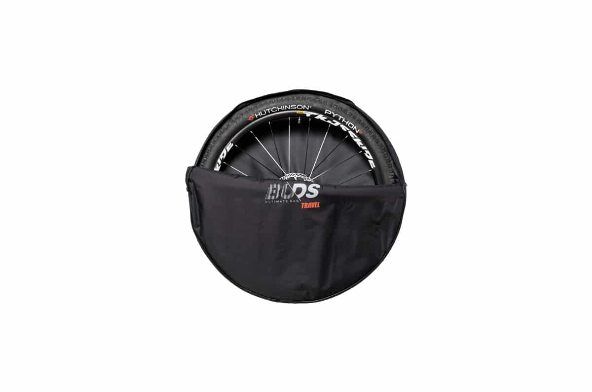 housse roue vtt WHEELBag Travel de Buds