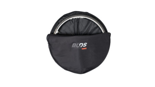 housse roue vélo WHEELBag Travel de Buds