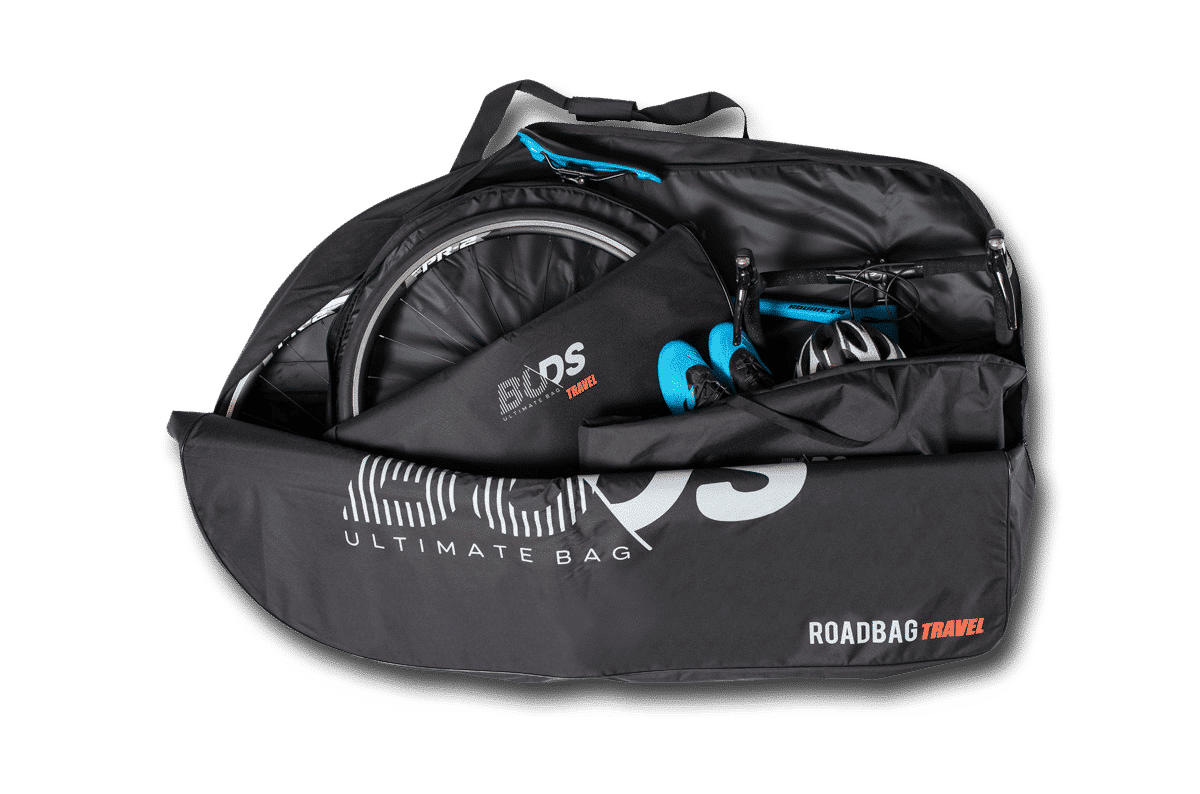Housse Vélo de Route ROADBag Travel de Buds-Sports