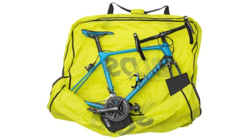 housse vélo TRAINBag Light de Buds