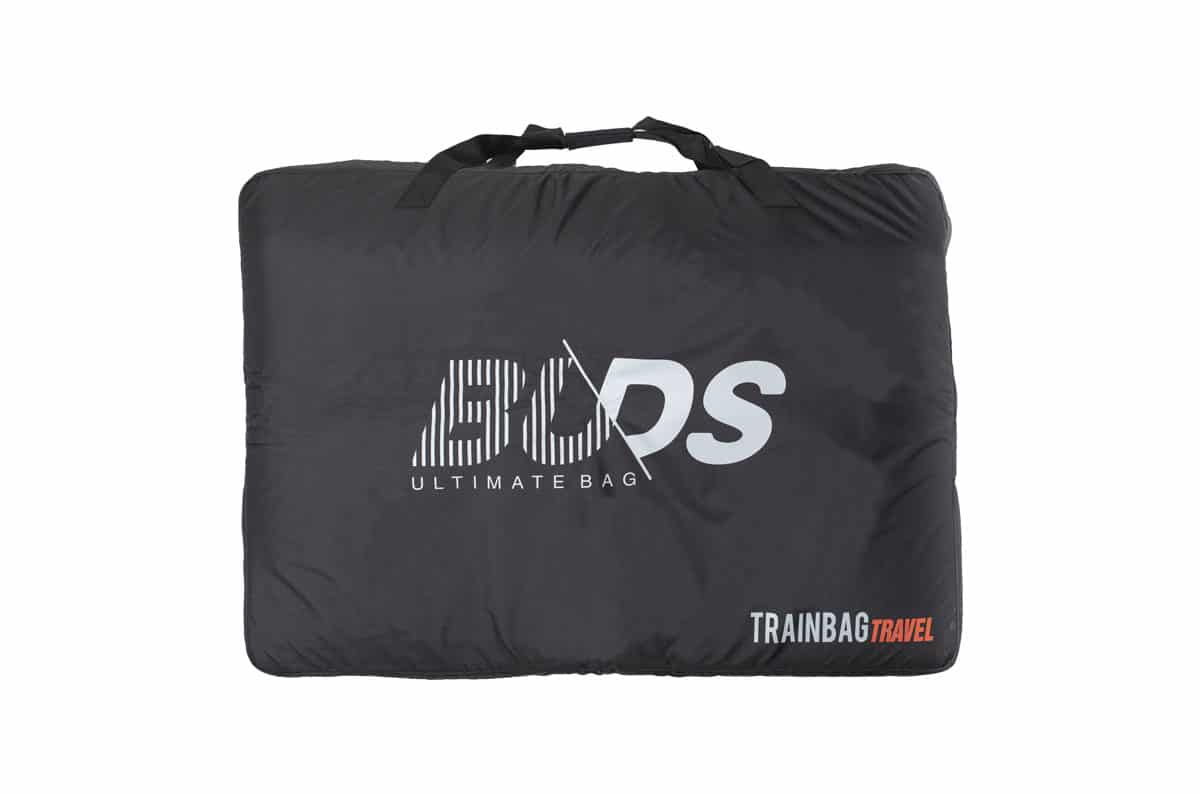 housse vélo TRAINBag Travel de Buds