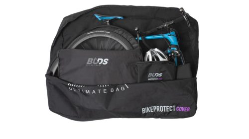 Housse de vélo BIKEProtect Cover de Buds-Sports
