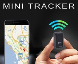 Mini-traceur GPS Buds-Sports
