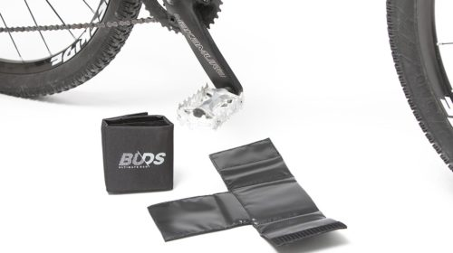 Protection de pédales vélo PEDALSProtect de Buds-Sports