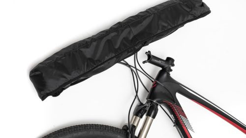 Protection de guidon de vélo HANDLEBARProtect de Buds-Sports